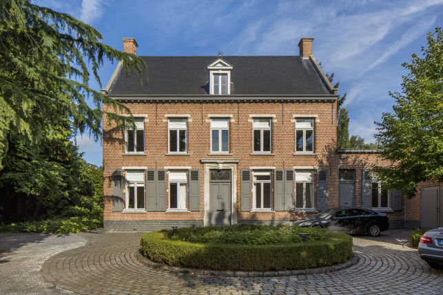 Office space for sale in Putte near Mechelen