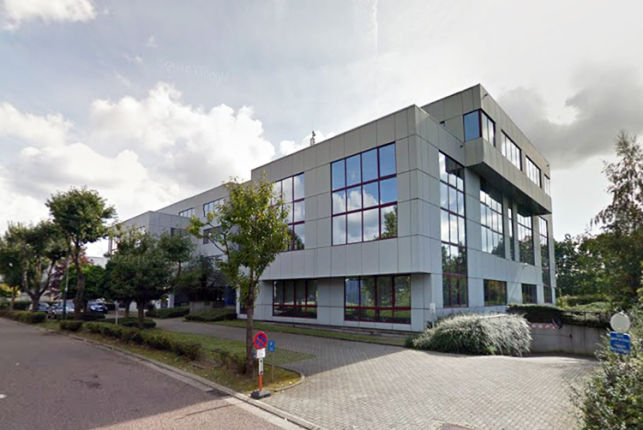 Offices for sale in the Brussels periphery