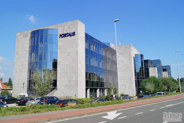 Kantoor te huur in Technologiepark van Zwijnaarde in Gent