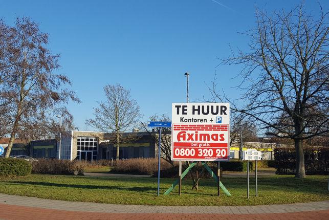 Instapklare kantoren te huur in het Haasrode Research Park