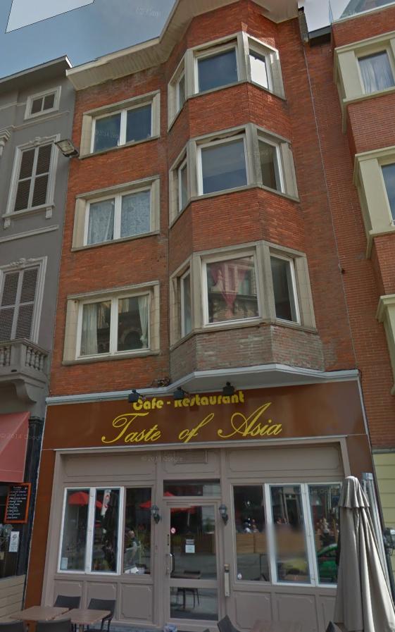 Residentiëel project te koop in Oostende