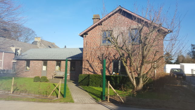 Office space for rent in Herent Leuven