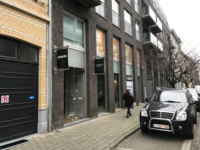 Retail for rent in Antwerp south