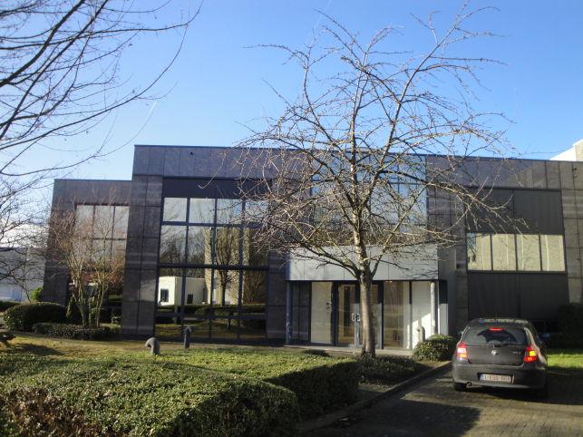 Luchthaven Zaventem: Kantoorgebouw te koop | Lozenberg