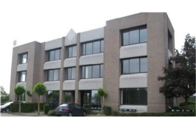Offices for lease & sale at the Brussels airport
