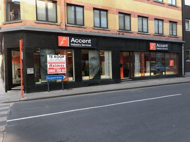 Commercial office for sale in Vilvoorde