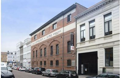 Office space for rent near the Antwerp Courthouse