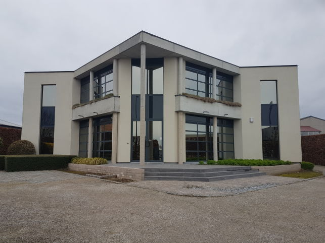 Office space for rent in Ghent Oosterzele