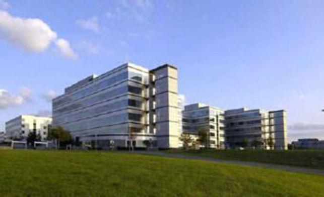 Kantoor te huur in Pegaus Park aan het Station van Diegem