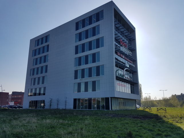 Office space for rent & sale in Aalst