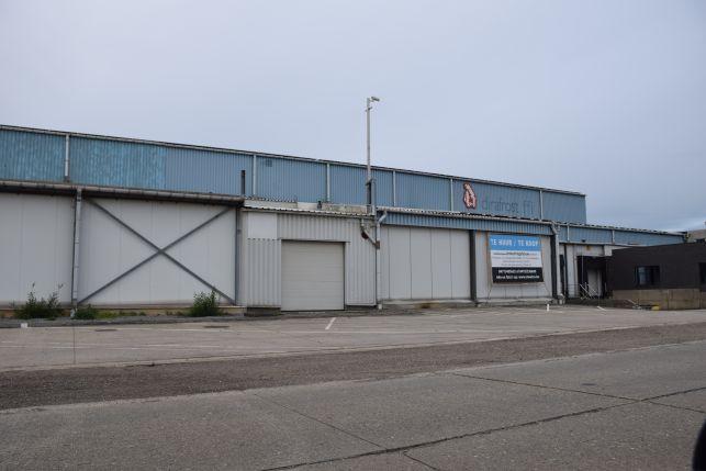 Magazijn & opslag te huur nabij de E313 & E314 in Hasselt