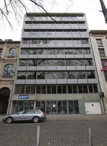 Offices to let in the Antwerp city center
