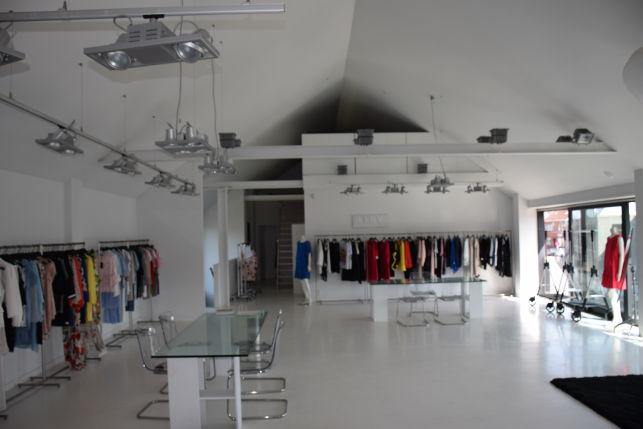 Loftkantoor te huur in Bertem nabij E40 & Leuven