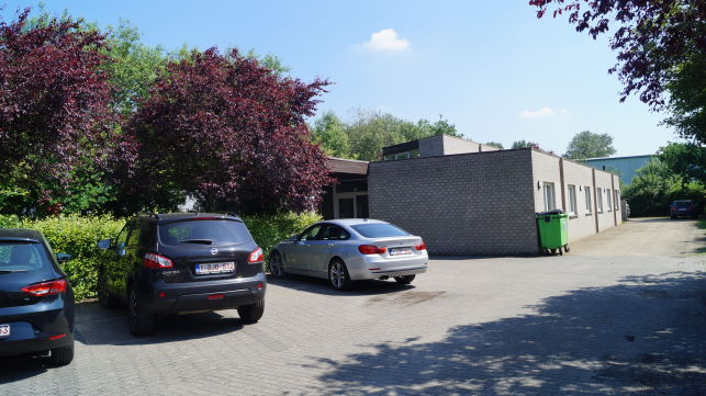 Offices for sale in Wingepark Rotselaar