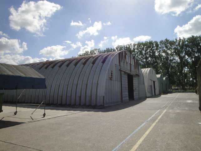 Storage units for rent in Brussels-south
