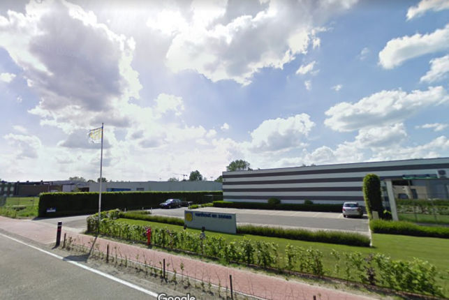 Warehouse rental in Turnhout