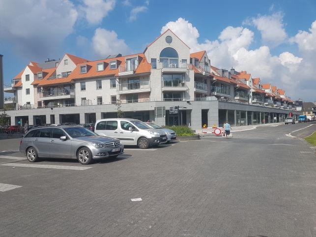 Nieuwbouw kantoren te koop in Destelbergen bij Gent