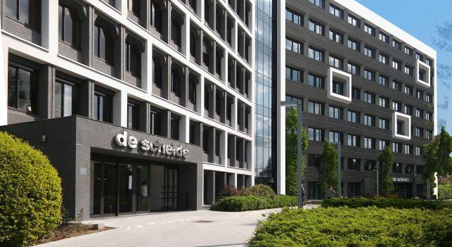 Bureaux à louer à Gand | Escaut II