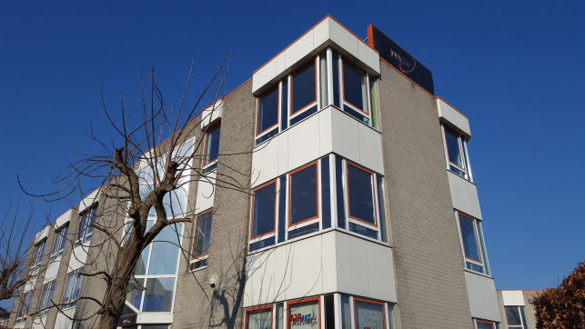 Renovated offices for sale & rent near the Brussels airport