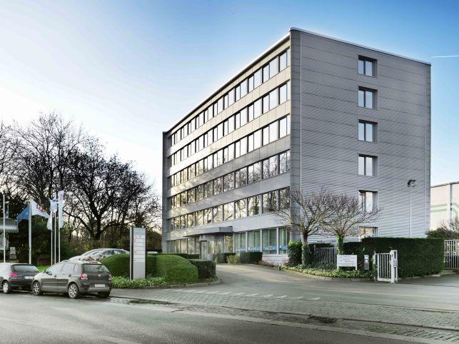 Kantoor te huur | Toemaattragel in Gent