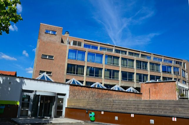Offices for sale & to let in the Brussels-North railway station