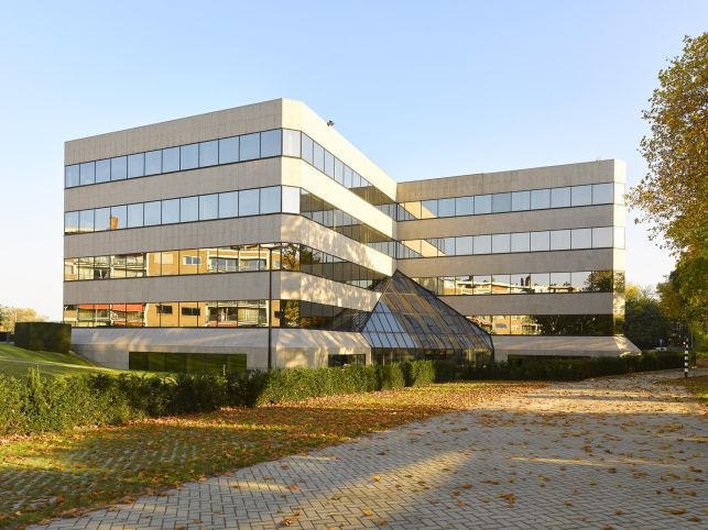 Kantoorruimte te huur in Wilrijk bij Antwerpen