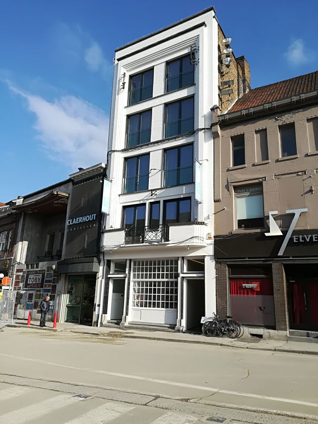 Retail to let in Mouscron