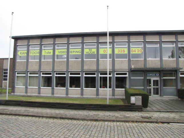 Kantoorruimte te huur in Deurne bij Antwerpen