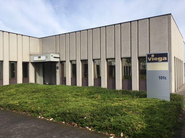 Bedrijfsruimte te huur in Brussel Woluwe