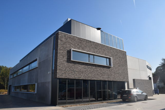 Offices to let in Rotselaar near Leuven