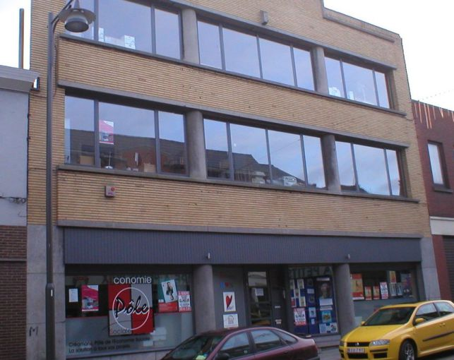 Offices for sale in Jemappes