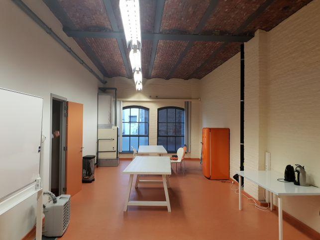 Budget kantoor te huur | Gent | Dampoort