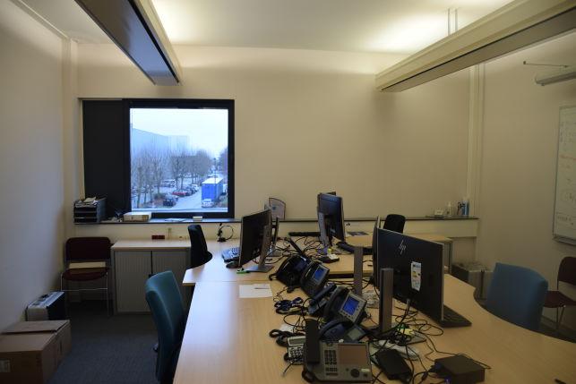 Bureaux avec entrepôt à vendre à Kortenberg Bruxelles