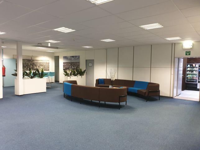 Office space for rent in Wilrijk Antwerpen