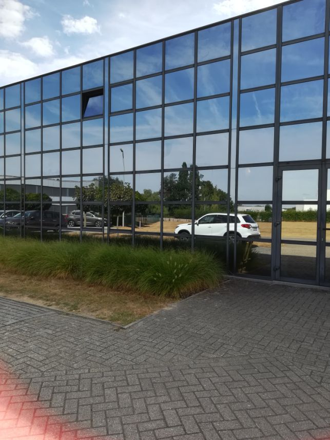 Warehouse & polyvalent space for rent in Haasrode Leuven