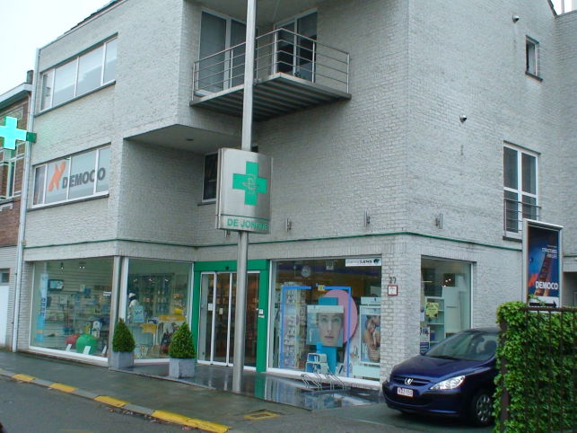 Offices to let in Willebroek