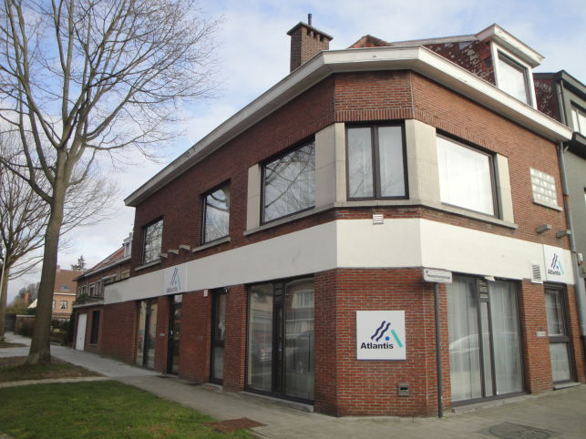 Commercial space for sale near Antwerp