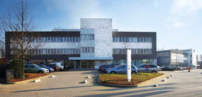 Offices to let in Antwerp Edegem