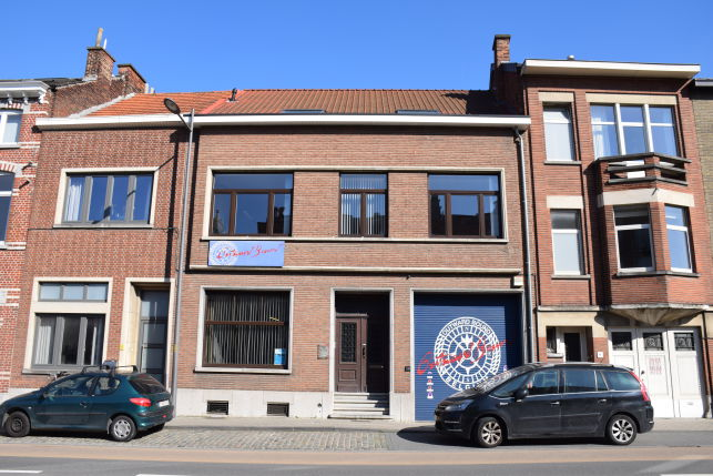 Offices for sale in Leuven townhouse