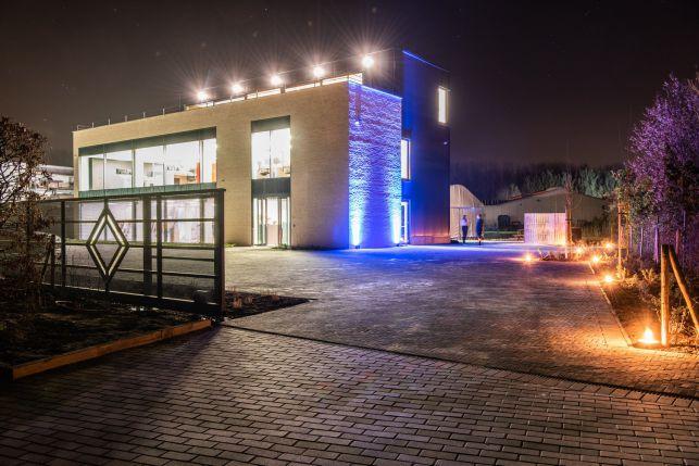 Kantoren te huur in bedrijvencentrum in Herk-de-Stad