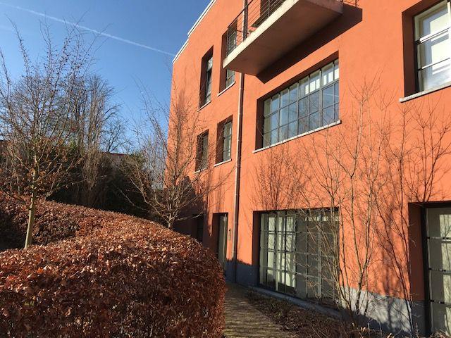7even Tuinen - Kantoor te huur - Station van Leuven