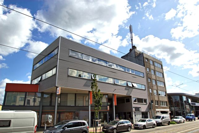 Offices to let in Ghent Ledeberg
