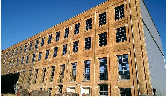 Offices & warehouses to let in Antwerp Schelle