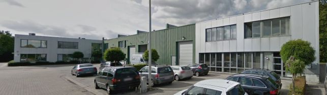 Offices & warehouses for rent in Antwerpen Schoten