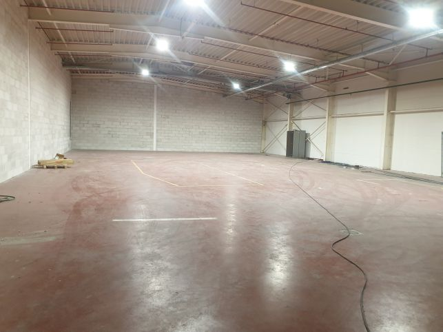 Warehouses for sale / for rent Kruibeke