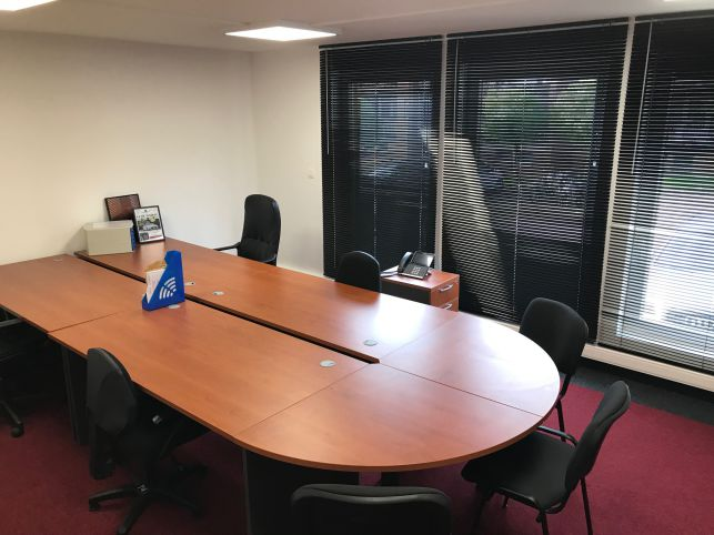 Office space for rent in Office Park Liege