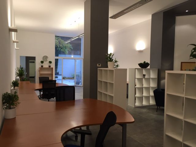 Offices to let near the Brussels European business district