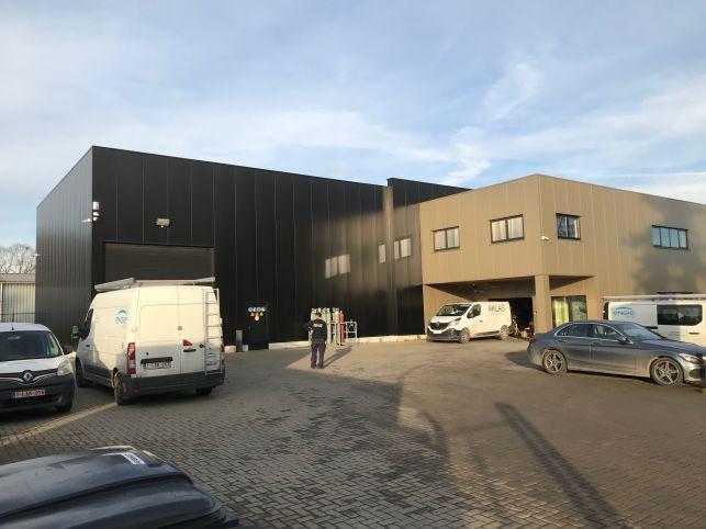 KMO-unit te koop in Beringen, Limburg