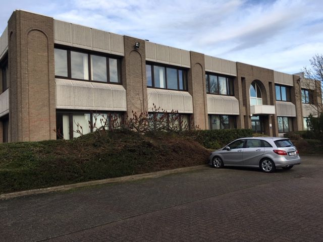 Offices for sale or to let in Keiberg Zaventem