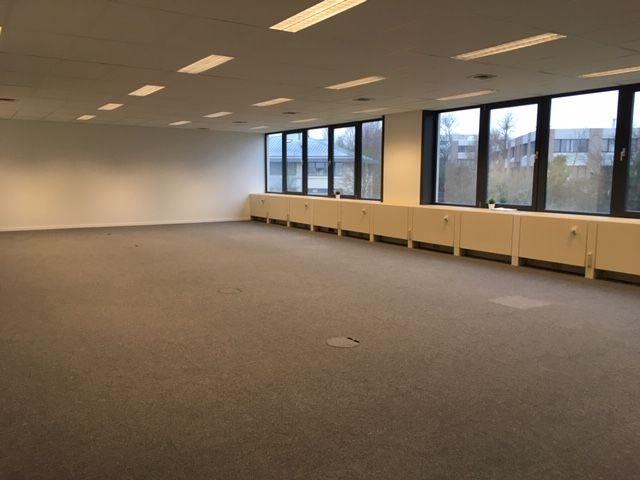 Kantoorruimte te huur nabij de luchthaven in Zaventem